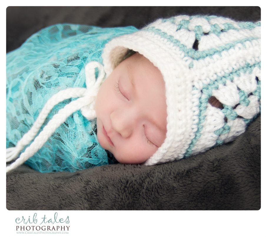 Highlands Ranch Baby Photographer